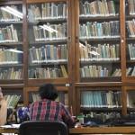 Capacitación para Bibliotecarios