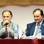 """René Nicoletti ya es """"Profesor honorario"""" de la UNaM"""