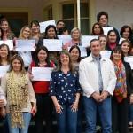 Apóstoles y San Javier ya tienen sus Técnicos Promoción Sociocultural
