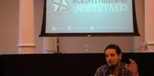 Nuevos proyectos aprobados del programa de Voluntariado Universitario en la FHyCS