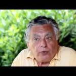 Héctor Alimonda disertá en Posadas sobre Ecología Política