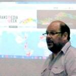 Narrativas transmedia en acción: Sergio Romero en Posadas