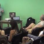 """Sergio Romero: """"lo digital nos hace pensar (y narrar) distinto"""""""