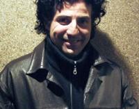 Adrian Cangi en Posadas