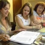 Convenio con Asociación de Profesores de Inglés