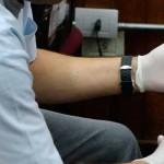 Humanidades se sumó a la campaña de donación de sangre y médula