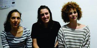 Estudiantes españolas realizan prácticas en Posadas