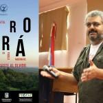 """Héctor Jaquet presentará en Posadas su documental """"Cerro Corá"""""""