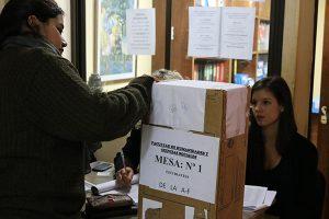 Elecciones de Consejo Superior y Consejo Directivo en la UNaM