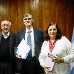 Un docente de la FHyCS fue incorporado a la Academia Argentina de Turismo