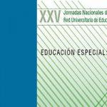 Realizarán en Posadas las XXV Jornadas Nacionales de la Red Universitaria de Educación Especial RUEDES
