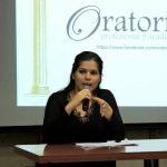 Se abrió la inscripción para el curso de Oratoria profesional y académica en la FHyCS