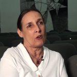 "Clase magistral de Ana Camblong sobre ""injerencia de la gramática"""