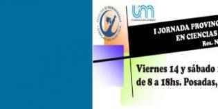 Se realizará la 1º Jornada Provincial de Profesores en Ciencias Económicas