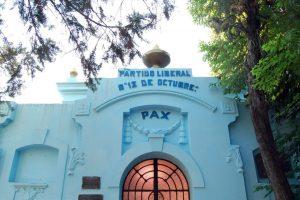 La Recoleta Asunción
