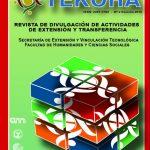 """Se publicó una nueva edición de la revista """"Tekohá"""""""