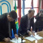 En 2017 habrá doble titulación entre la UNaM y la Universidad Tecnológica Federal de Paraná