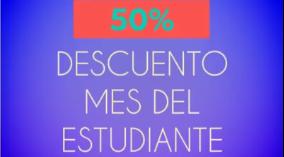 """La Editorial Universitaria realiza descuentos por el """"Mes del Estudiante"""""""