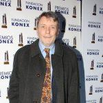Entrega del Premio Konex al Dr. Denis Baranger