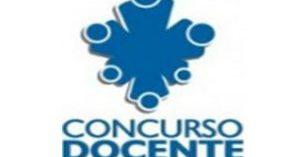 Nueva convocatoria a Concursos Docentes