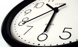 Nuevo horario de Atención Reconocimientos Médicos