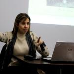 """Giordano: """"No hay políticas institucionales de conservación del material fotográfico"""""""