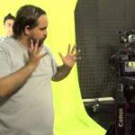 Se realizó el primer taller audiovisual en Lenguas de Señas