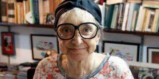 """Crearán el Archivo de Autores Territoriales """"Olga Zamboni"""""""
