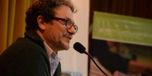 Rodolfo Pastore disertará sobre Economía Social en Posadas