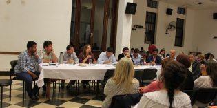 """Apoyan la creación de la """"Comisión de Equidad de Género"""" en el Consejo Deliberante de Posadas"""