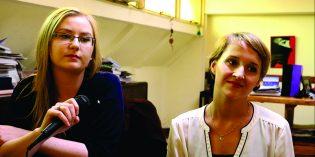Estudiantes de Polonia y Holanda estudiarán este segundo cuatrimestre en la FHyCS