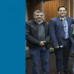 Se entregaron los diplomas en Ley de Medios Audiovisuales y Reconversión Cultural en la FHyCS