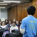 Promueven el derecho a la educación pública a través del PROFAE