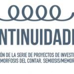 """La revista digital """"Continuidades"""" lanzó su tercer número"""