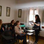 Se desarrolló la primer evaluación de español como idioma extranjero