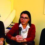 Estudiantes de Costa Rica realizan intercambio académico en la FHyCS- UNaM