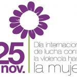 25N: Actividades por el día contra la violencia hacia la mujer