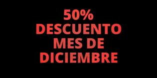 La Editorial Universitaria con descuentos del 50% en todos sus libros
