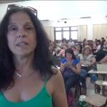"""Graciela Morgade: """"La ESI trata de habilitar una educación más justa y más libre"""""""