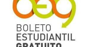 Atención estudiantes: Tramitan la renovación del Boleto Estudiantil en la FHyCS