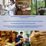 Becas de investigación para alumnos de la UNaM
