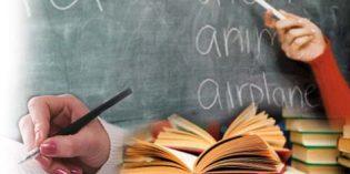 Continúa abierta la pre-inscripción para la Licenciatura en Inglés
