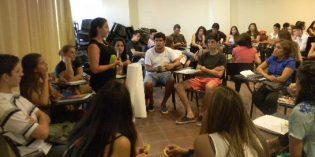 Convocatoria para alojar a estudiantes de intercambio académico