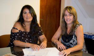 La FHyCS firmó un convenio con el Centro de Ideas para Misiones