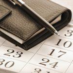 Cronograma y nuevo Reglamento de Investigación