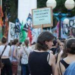 8 de Marzo: Paro y huelga Internacional de Mujeres