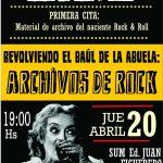 Comienza el ciclo de Cine y Rock en la Facultad de Humanidades y Ciencias Sociales de la UNaM