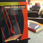 Se presentó un nuevo libro de la Editorial Universitaria