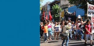 A cuatro años del femicidio de Lucia Maidana se marchará para reclamar justicia
