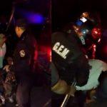 La FHyCS repudia accionar policial en la Universidad Nacional de Jujuy